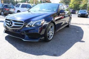 2015 Mercedes-Benz E-Class Back Up Camera PANORAMIC AMG RIMS LOW MILES