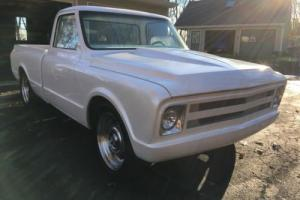 1967 Chevrolet Other