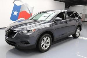 2013 Mazda CX-9 SPORT 7-PASSENGER ALLOY WHEELS