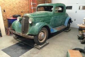 1935 Chevrolet Other Standard
