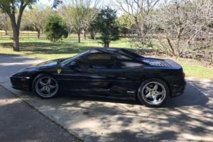 1996 Ferrari 355 355