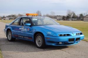 1991 Pontiac Grand Prix GTP DAYTONA 500 PACE CAR  (THE REAL ONE)