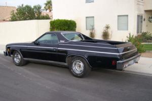 1977 GMC Other Sprint