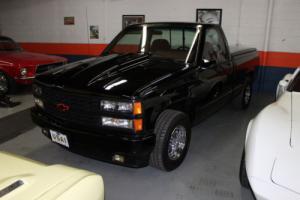 1990 Chevrolet C/K Pickup 1500 SS 454