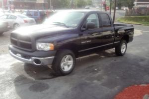 2005 Dodge Other Pickups Quad cab