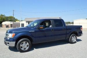 2013 Ford F-150 XLT SuperCrew Photo
