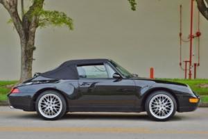 1998 Porsche 911 ONLY 13,000 ORIGINAL MILES!!!