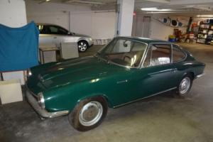 1967 Other Makes Glas 1700 GT