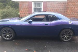 2009 Dodge Challenger Photo