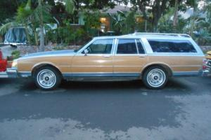 1990 Buick Other