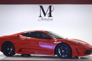 2008 Ferrari 430 Base 2dr Coupe Photo