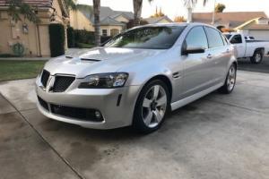 2009 Pontiac G8 gt , nitrous, super clean