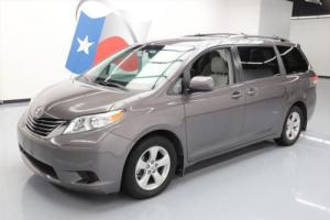 2012 Toyota Sienna LE 8-PASS REAR CAM ROOF RACK