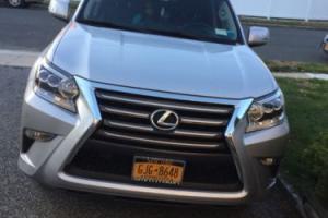 2014 Lexus GX Photo
