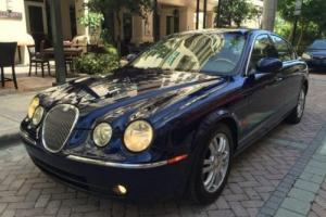 2005 Jaguar S-Type 3.0 Photo
