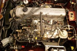 1977 Datsun Z-Series 2 + 2