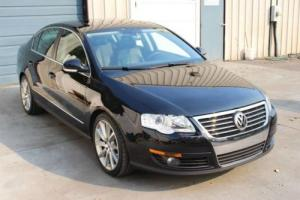2007 Volkswagen Passat 2.0T Automatic Sedan One Owner