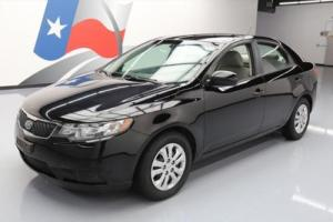 2011 Kia Forte LX SEDAN AUTO CRUISE CTRL BLUETOOTH