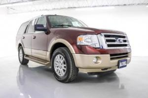 2012 Ford Expedition XLT Photo