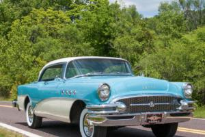1955 Other Makes Roadmaster