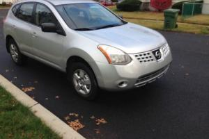 2009 Nissan Rogue Photo
