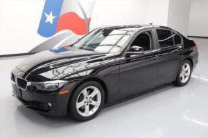 2013 BMW 3-Series 328I SEDAN AUTO SUNROOF BLUETOOTH ALLOYS