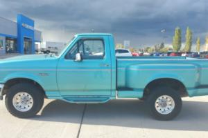 1994 Ford F-150 Flare Side