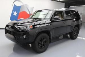 2016 Toyota 4Runner SR5 PREM HTD SEATS SUNROOF NAV