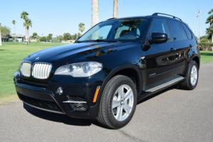 2012 BMW X5 premium sport package