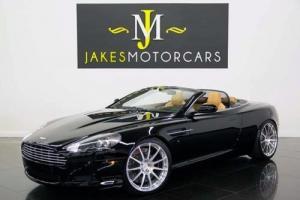 2009 Aston Martin DB9 Volante....(HUGE UPGRADES!)