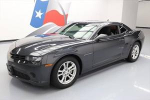 2015 Chevrolet Camaro LS V6 6-SPEED BLUETOOTH ALLOYS