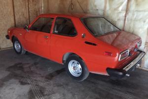 1976 Toyota Corolla DLX Coupe 2-Door | eBay Photo