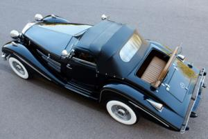 1936 Replica/Kit Makes Mercedes Benz 500K 540K 500 K 540 K