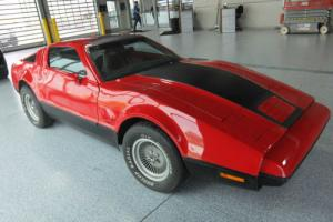 1975 Other Makes SV-1