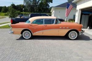 1956 Buick Other Photo