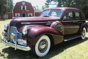 1940 Buick Other Photo