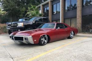 1968 Buick Riviera Photo