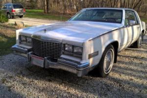 1979 Cadillac Eldorado eldorado biarritz