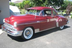 1949 Chevrolet Bel Air/150/210 Styleline