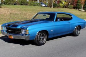 1971 Chevrolet Chevelle N/A