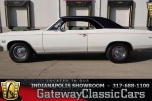 1966 Chevrolet Chevelle N/A