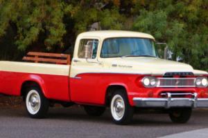 1960 Dodge Other Pickups D100, Pickups