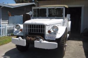 1963 Dodge Power Wagon m 37