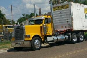 1986 Freightliner Photo