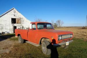 1971 International Harvester Other