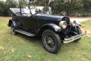 1923 Lincoln Other