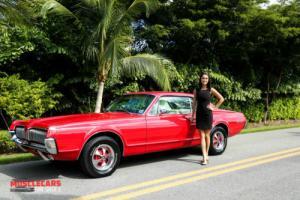 1967 Mercury Cougar v8