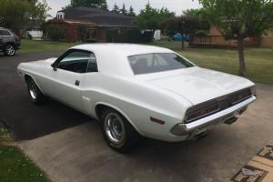 1971 Dodge Challenger R/T Clone | eBay Photo
