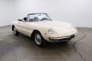 1969 Alfa Romeo Other