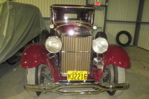 1930 Lincoln Other  | eBay Photo